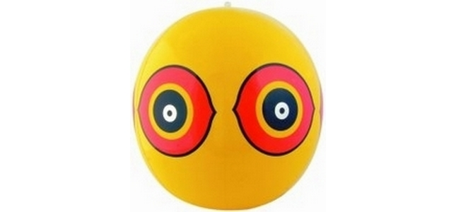 Scare Eyes Balloon Bird Scarer