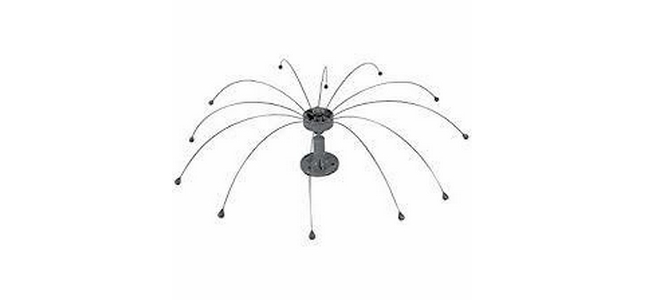 Bird Repellent Spider 1.25m diameter