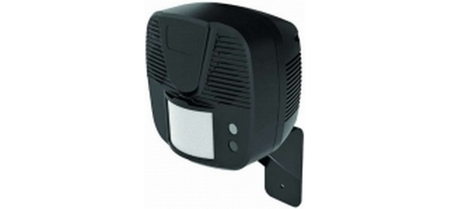 Outdoor Badger Repeller - Mains Electric