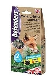 Rabbit Repellent Granules