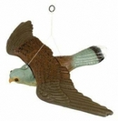 Flying Falcon Decoy Bird Scarer