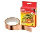 Slug & Snail Copper Barrier Tape 4m