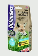 Badger Repellent Granules 50g