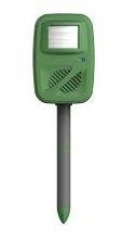 Outdoor Badger Repeller - Battery Powered