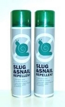 SAS Slug & Snail Repellent Sprays (2 pack)